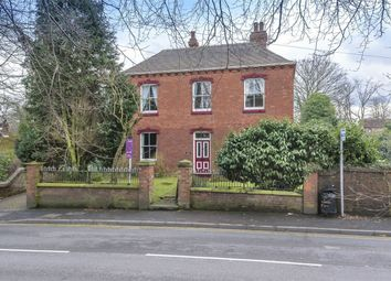 Thumbnail 5 bed detached house for sale in Park Avenue, Madeley, Telford, Shropshire