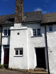 Thumbnail 1 bed terraced house to rent in Mary Street, Bovey Tracey