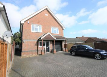 Thumbnail 5 bed property for sale in Mount Pleasant Lane, Bricket Wood, St. Albans
