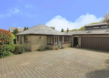Thumbnail 4 bed detached house for sale in Stainland Road, Barkisland, Halifax, West Yorkshire