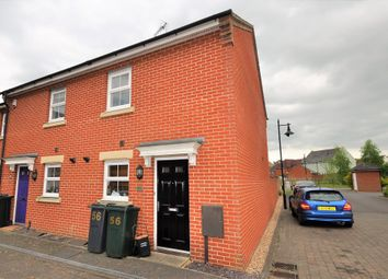Thumbnail 2 bed terraced house to rent in Holt Close, Singleton, Ashford