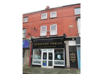 Thumbnail Retail premises for sale in 245, Rake Lane, Wallasey, Cheshire, UK