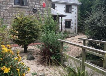 Thumbnail 3 bed cottage to rent in Illogan Downs, Redruth