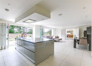 Southview Road, Warlingham, Surrey CR6. 5 bed detached house