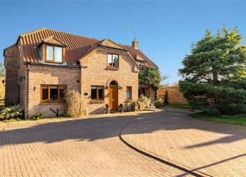 Thumbnail 4 bedroom detached house for sale in Willow Garth, Knaresborough, North Yorkshire