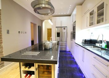 Thumbnail 4 bed semi-detached house for sale in (Copy Of) Restons Crescent, London