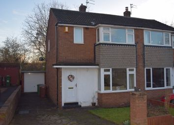 Thumbnail 3 bed semi-detached house to rent in Woolgreaves Drive, Sandal