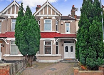 Thumbnail 3 bed terraced house for sale in Water Lane, Ilford, Essex