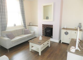 Thumbnail 2 bedroom terraced house for sale in Salisbury Road, Preston