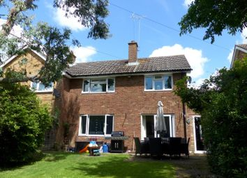 Thumbnail 3 bed semi-detached house for sale in Greenfrith Drive, Tonbridge