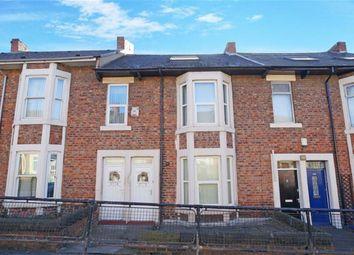 Thumbnail 2 bed flat to rent in Warwick Street, Heaton, Newcastle Upon Tyne