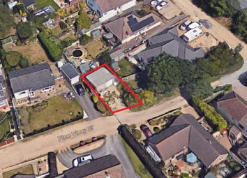 Thumbnail Parking/garage for sale in Blandford Road, Upton, Poole
