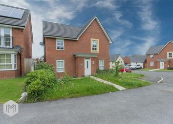 Thumbnail 4 bed detached house to rent in Lodge Close, Radcliffe, Manchester