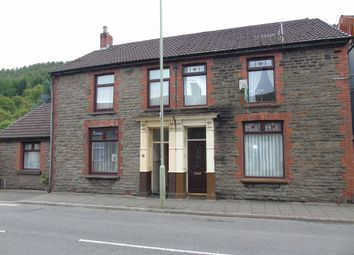 Thumbnail 4 bedroom semi-detached house for sale in Gwendoline Street, Treherbert, Treorchy