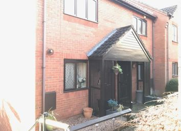 Thumbnail 1 bed maisonette for sale in Downley Heights, Buckinghamshire