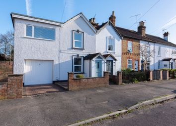 Winchester Street, Farnborough GU14. 3 bed end terrace house for sale