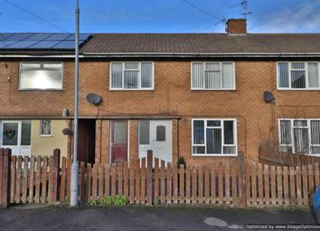 Thumbnail 3 bed terraced house for sale in Spital Hill, Retford