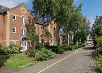 Thumbnail 1 bed flat to rent in Chantry Court, Bury St Edmunds