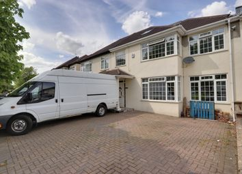 Thumbnail 5 bed semi-detached house for sale in Fern Lane, Heston