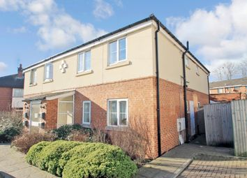Thumbnail 2 bed flat to rent in Tong Road, Farnley, Leeds