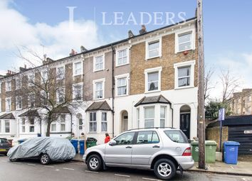 Thumbnail 1 bed flat to rent in Maude Road, Camberwell