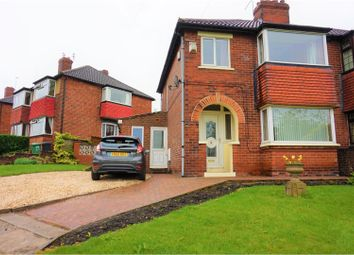 Thumbnail 3 bed semi-detached house for sale in Waveney Road, Leeds