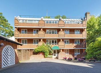 Thumbnail 2 bed flat for sale in La Residence, Marlborough Place NW8,