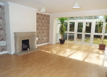 Thumbnail 6 bed property to rent in Marshall Square, Shirley, Southampton