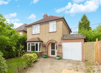 Thumbnail 3 bed detached house for sale in Grove Road, Hazlemere, High Wycombe