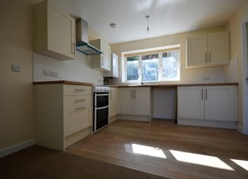 Thumbnail 2 bed flat to rent in Lake Lane, Barnham, Bognor Regis