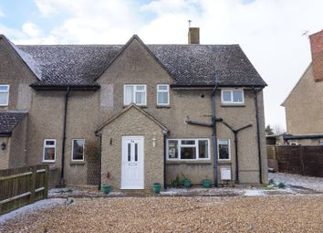 3 bed semi-detached house for sale in Stanbridge Road, Haddenham HP17