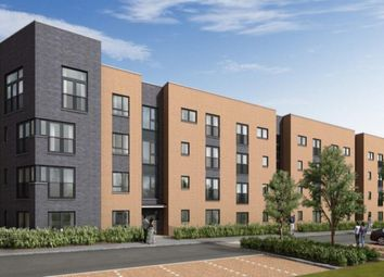 Thumbnail 2 bed flat for sale in Niddrie Mains Road, Edinburgh