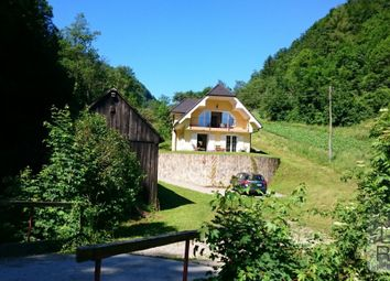 Thumbnail 2 bed detached house for sale in Lahoc Graben, Slovenia