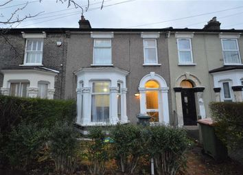 Thumbnail 4 bed terraced house for sale in Durham Road, Manor Park