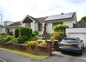 Thumbnail 5 bed detached house for sale in Augustan Way, Caerleon, Newport