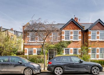 Thumbnail 4 bed end terrace house for sale in First Avenue, London