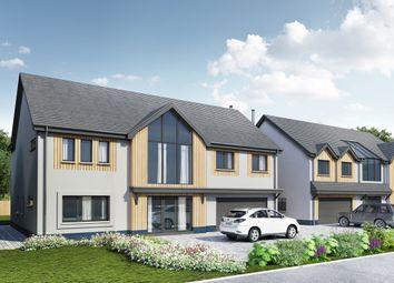 6 bed detached house for sale in Brynhoffnant, Llandysul SA44