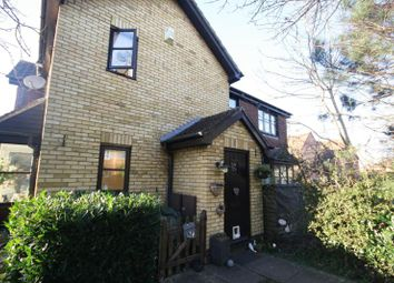 Thumbnail 1 bed semi-detached house to rent in Devoil Close, Guildford, Surrey