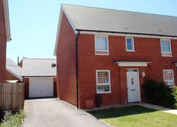 Thumbnail 3 bed property to rent in Catalina Close, Lee-On-The-Solent