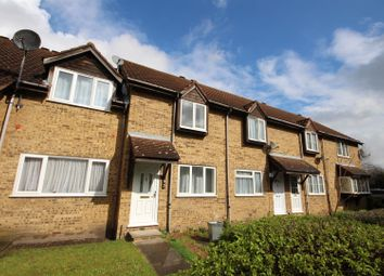 Thumbnail 2 bedroom terraced house to rent in Falcon Close, Dartford, Kent