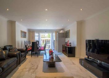 Thumbnail 4 bed town house for sale in Holden Road, London