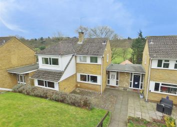 Thumbnail 4 bedroom link-detached house for sale in Monks Orchard, Wilmington, Dartford