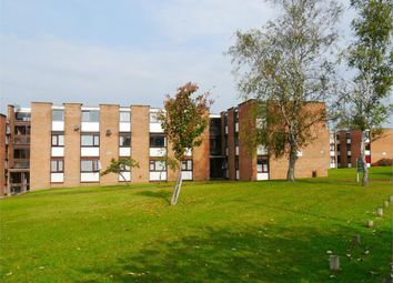 Thumbnail 2 bed flat for sale in Adastral Road, Canford Heath, Poole