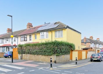 Thumbnail 2 bed flat for sale in Bond Road, Mitcham