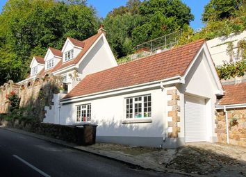 Thumbnail 3 bed property for sale in Le Mont Fallu, St. Peter, Jersey