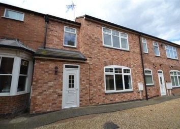 Thumbnail 1 bed flat to rent in Queens Road, Clarendon Park, Leicester