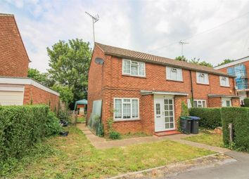 Thumbnail 2 bed semi-detached house for sale in The Hoo, Old Harlow, Harlow, Essex