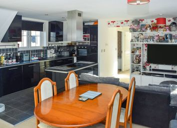 Thumbnail 2 bedroom property for sale in Merevale Drive, Eye, Peterborough