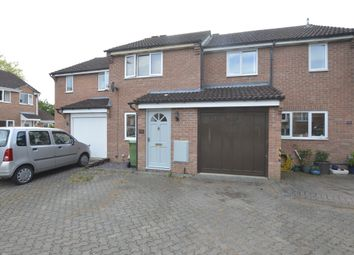 Thumbnail 2 bed terraced house for sale in Gupshill Close, Tewkesbury, Gloucestershire