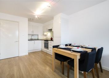 Thumbnail 1 bedroom flat to rent in Mare Street, Hackney, London